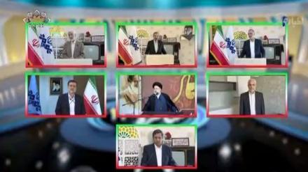 ایران کے تیرہویں صدارتی انتخابات کے حوالے سے خصوصی پروگرام-6