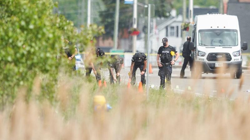 کینیڈا میں اسلامو فوبیا کا شاخسانہ، ٹرک ڈرائیور نے ایک کنبے کو قتل کیا