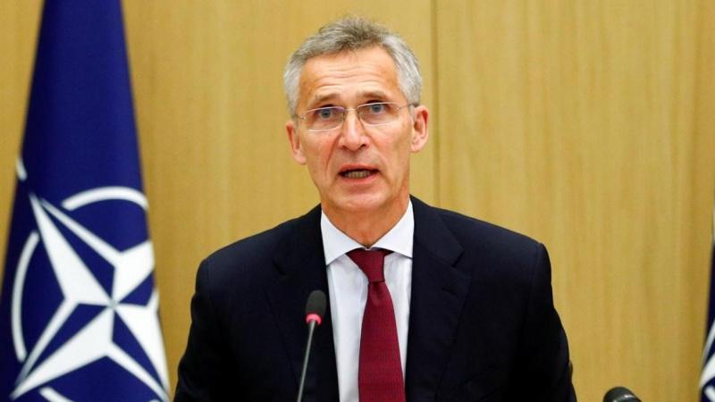 NATO-nun baş katibi Rusiyanın Belarus və Çinlə əməkdaşlığından narahat olduğunu bildirib