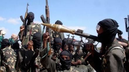 سومالیہ۔ الشباب کے خلاف فوجی کاروائی