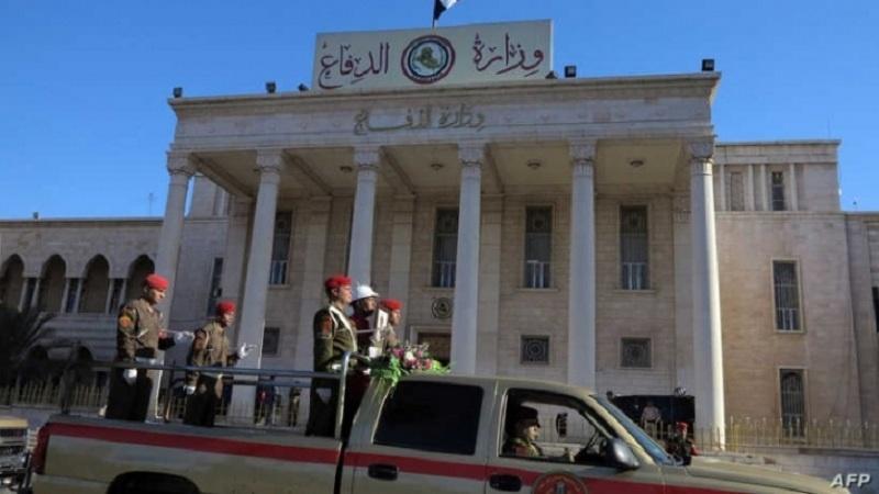 Wezareta Berevaniyê ya Iraqê: Êrîşa PKKê li ser Pêşmerge nayê qebûlkirin