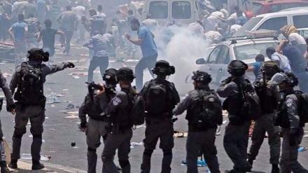 Desetine povrijeđenih u ponovnim napadima izraelskih doseljenika u naselju Šeih Džarrah