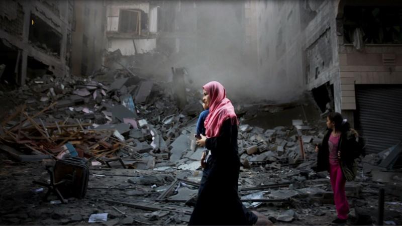 Nagrada Asia Vision iranskoj novinskoj agenciji za izvještavanje iz Gaze