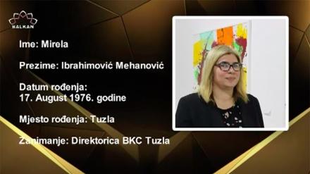 VIP (13.06.2021) - Gost emisije: Mirela Ibrahimović Mehanović