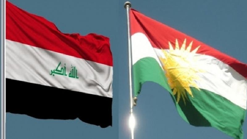 Lijneyeke hikûmeta Iraqê ji bo cîhbicîh kirina yasaya budceyê çûye Hewlêrê