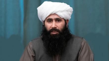 طالبان کا یو ٹرن