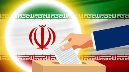 ایران میں  13 ویں صدارتی انتخابات  اور سحر اردو ٹی وی کی خصوصی لائیو نشریات