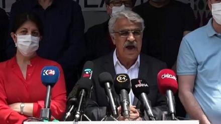 Mîthat Sancar: HDP dê vê planê betal bike