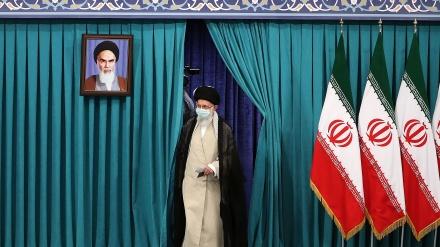 Vrhovni lider Irana glasao u Teheranu