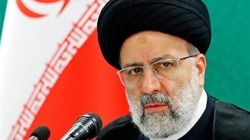 Iran nastavlja braniti Palestinu