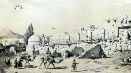 مسجد ہنرکے آیئنے میں - مسجد سید فتح اللہ زنجان