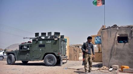 Pakistan otvorio granični prelaz koji su zauzeli talibanski militanti