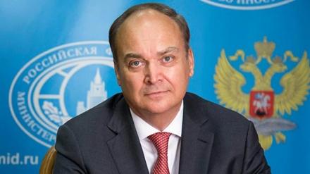 امریکہ اور روس کے مابین سرد جنگ عروج پر، امریکہ سے 24 روسی سفارتکاروں کا انخلا