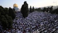 فلسطین ۔ بیت المقدس