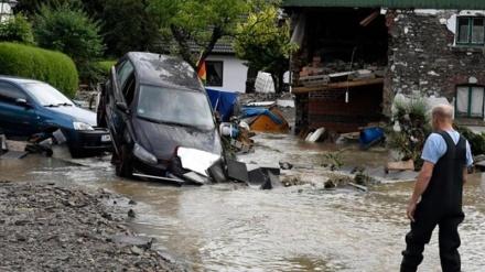 Avropada sel nəticəsində həyatını itirənlərin sayı 153 nəfərə çatıbdır