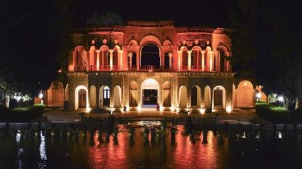 Ljepote Irana: Prinčev vrt; Kerman