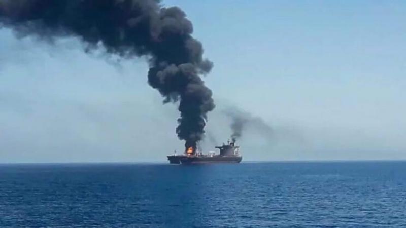 Napad na izraelski brod osveta za napad na Siriju