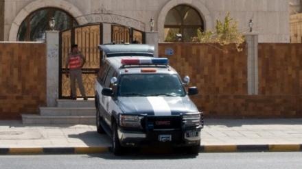 کویت میں امریکی سفارتکار کی خودکشی