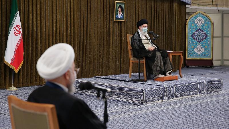 Iranski vrhovni lider: Iskustvo trenutne vlade dokazuje da se Zapadu ne može vjerovati