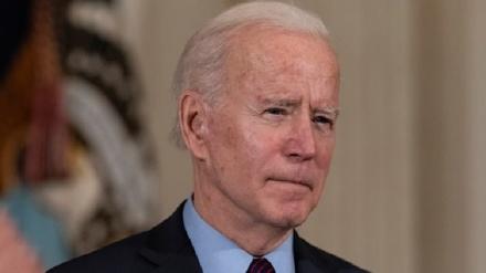 امریکی صدر جو بایڈن کی محبوبیت میں کمی
