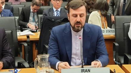 Iran reagovao na neosnovane tvrdnje saudijskog predstavnika u Beču