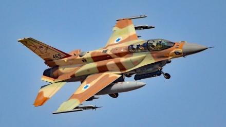 Izrael ispalio raketu na vlastiti avion tokom rata u Gazi