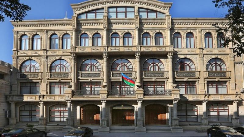 Azərbaycan Respublikası turizm sektorunda növbəti korrupsiya