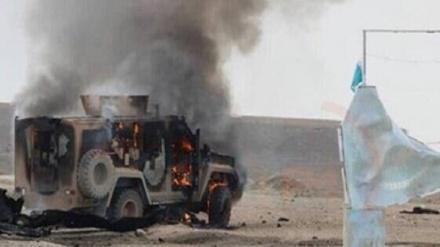 امریکی فوجیوں پر تابڑ توڑ حملے شروع، سفارتخانے پر حملے کے بعد فوجی کاروانوں پر بھی حملے