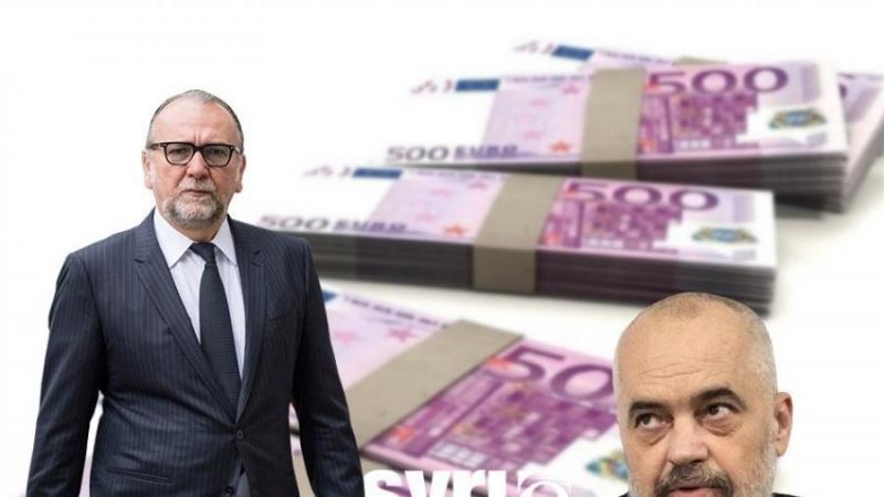 MASHTRIMI/ Paratë e gjobës për Becchettin gati që në vitin 2019