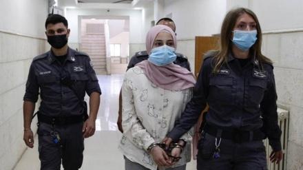 Palestinci tvrde da su izraelski sudovi politički alat za uzurpaciju njihove zemlje