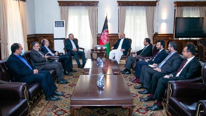 Afganistanski ministar pohvalio iranski stav o Afganistanu