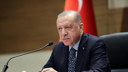 Erdogan: Ako se Srbi, Hrvati i Bošnjaci ujedine i zovnu nas za posrednike, Turska će biti prisutna