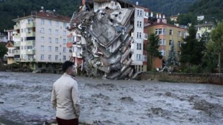 Raste broj žrtava poplava u Turskoj