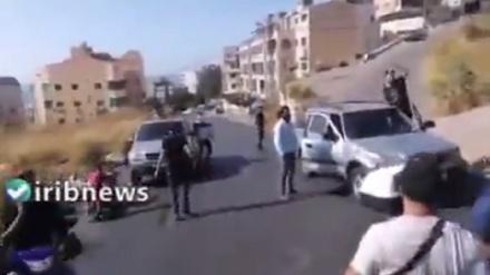 Na jugu Bejruta ubijene najmanje tri osobe koje su oplakivale smrt člana Hezbollaha