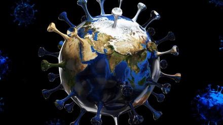 دنیا میں کورونا مریضوں کی تعداد میں تیزی سے اضافہ