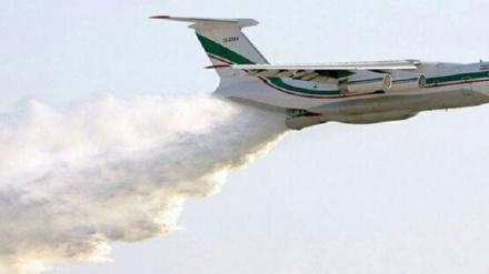Rusija i Iran pomažu Turskoj u gašenju požara
