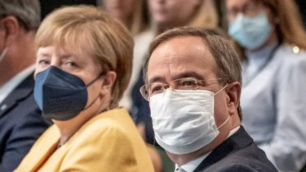 Njemački konzervativci dosegli rekordno loš rejting pred parlamentarne izbore