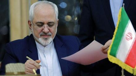 امریکی وعدہ خلافیوں کی تاریخ کو کتابی شکل دی جائے گی: جواد ظریف