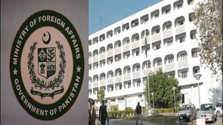 کیا پاکستان نے اپنی فضائی حدود امریکا کے حوالے کر دی ہیں؟