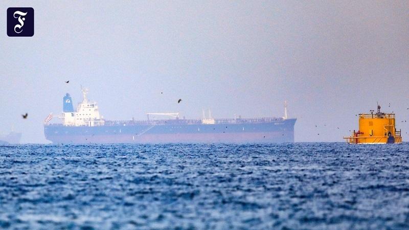 Tanker Asphalt Princess
