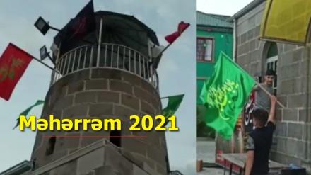 Məhərrəm 2021