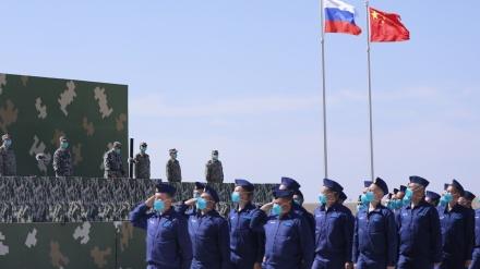 Počele velike vojne vježbe Rusije i Kine