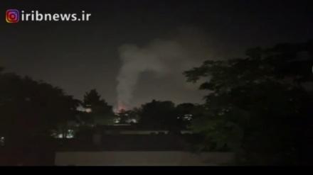 Eksplozija i pucnjava u Kabulu u blizini rezidencije ministra odbrane