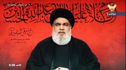 Nasrallah: Prvi iranski brod s dizelom uplovit će danas u Libanon