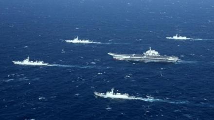 Anija luftarake gjermane drejt Detit të Kinës Jugore, hera e parë në dekada pas tensioneve me Pekinin
