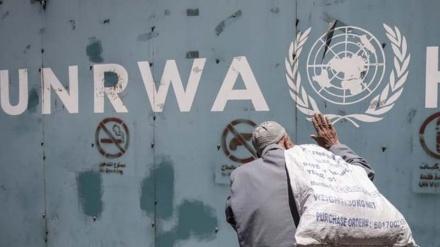 ABŞ-UNRWA razılaşmasına etiraz