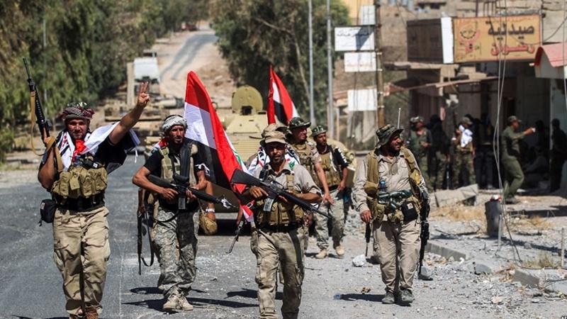Plani i ISIS për të sulmuar provincën Niniva neutralizohet nga forcat e mobilizimit popullor