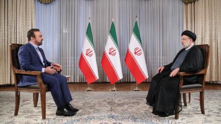 ایران مذاکرات کا حامی ضرور ہے مگر دھونس دھمکی کو برداشت نہیں کرتا: صدر رئیسی
