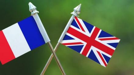 RSE: Američko-britansko 'ponižavanje' Francuske