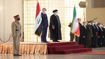 Irački premijer doputovao u Teheran